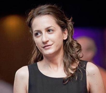 Elena Sevastianov